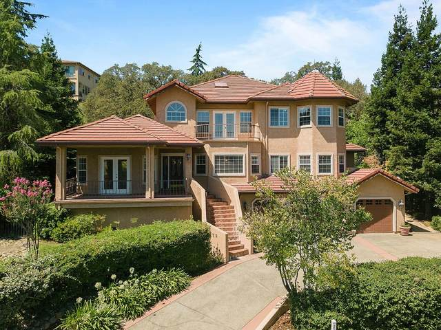 1979 Shelby Cir, El Dorado Hills, CA 95762 (#ML81802558) :: The Sean Cooper Real Estate Group