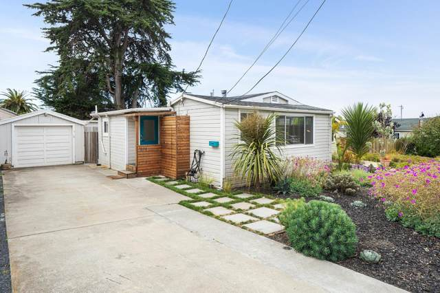 334 Monterey Rd, Pacifica, CA 94044 (#ML81802560) :: Robert Balina | Synergize Realty