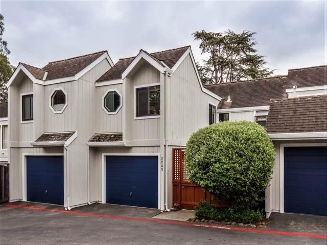 2745 Hampton Ln, Santa Cruz, CA 95065 (#ML81802626) :: Robert Balina | Synergize Realty