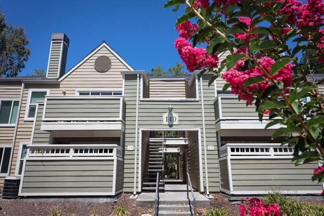 140 Reflections Dr 11, San Ramon, CA 94583 (#ML81802629) :: Alex Brant Properties