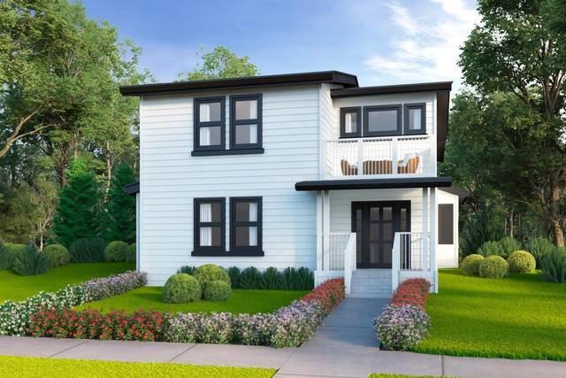 35 Arch St, Redwood City, CA 94062 (#ML81802686) :: Alex Brant Properties