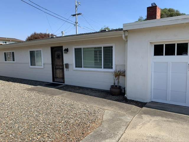 1392 Kimball Ave, Seaside, CA 93955 (#ML81802700) :: Alex Brant Properties