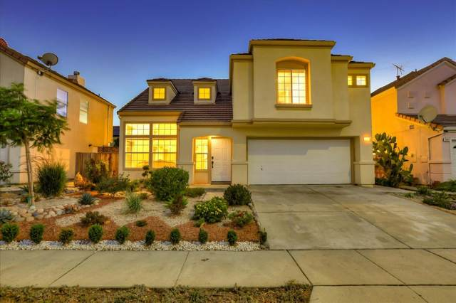 2669 Ramsdell Pl, San Jose, CA 95148 (#ML81802729) :: The Goss Real Estate Group, Keller Williams Bay Area Estates