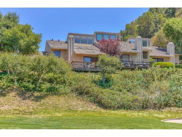 9584 Redwood Ct, Carmel, CA 93923 (#ML81802730) :: Strock Real Estate