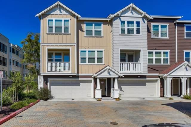 49 Tidal Way, San Mateo, CA 94401 (#ML81802756) :: Real Estate Experts