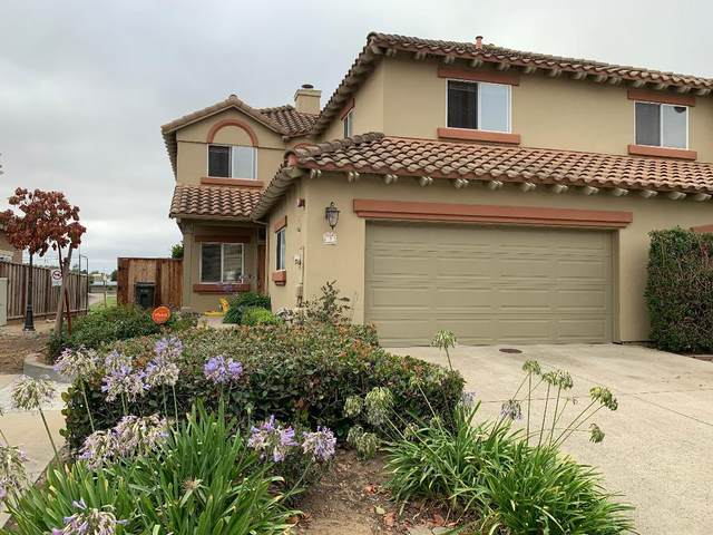 949 Nantucket Blvd 9, Salinas, CA 93906 (#ML81802762) :: Robert Balina | Synergize Realty