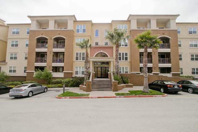 2230 Gellert Blvd 3108, South San Francisco, CA 94080 (#ML81802777) :: Strock Real Estate