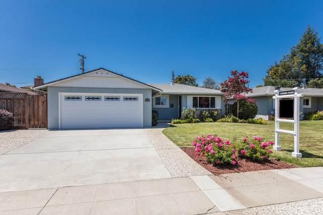 5157 Carm Ave, San Jose, CA 95124 (#ML81802793) :: The Goss Real Estate Group, Keller Williams Bay Area Estates