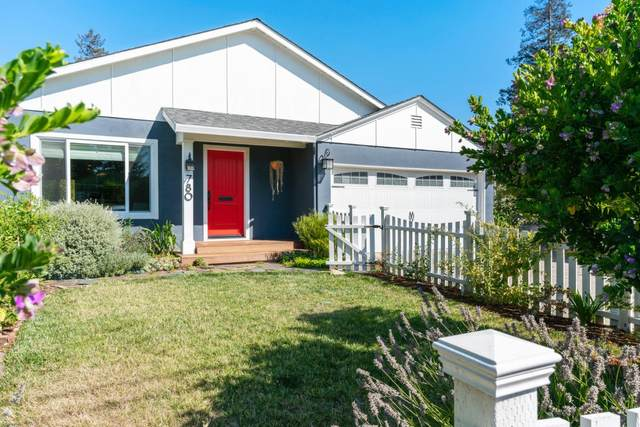 780 8th Ave, Redwood City, CA 94063 (#ML81802800) :: Robert Balina | Synergize Realty