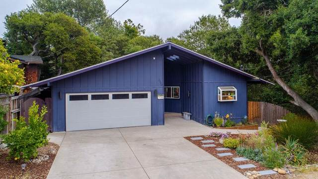 3500 Paper Mill Rd, Soquel, CA 95073 (#ML81802817) :: Robert Balina | Synergize Realty