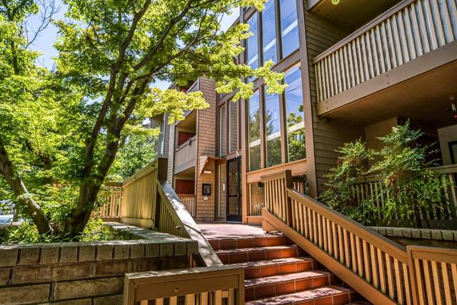 49 Showers Dr A134, Mountain View, CA 94040 (#ML81802830) :: Alex Brant Properties