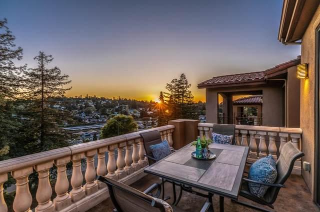 84 Siena Dr, Oakland, CA 94605 (#ML81802832) :: Alex Brant Properties