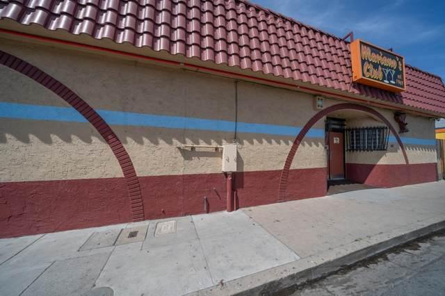 487 E Market St, Salinas, CA 93905 (#ML81802880) :: RE/MAX Gold