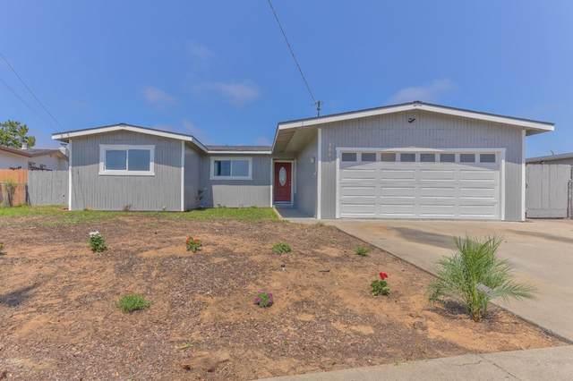 3063 Phillip Cir, Marina, CA 93933 (#ML81802935) :: Strock Real Estate