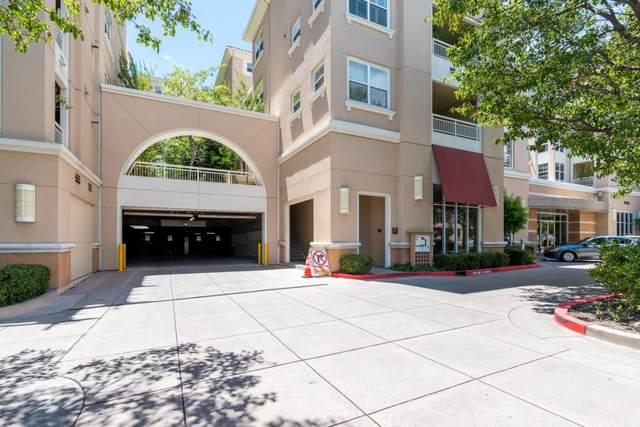 20488 Stevens Creek Blvd 1604, Cupertino, CA 95014 (#ML81802938) :: Live Play Silicon Valley
