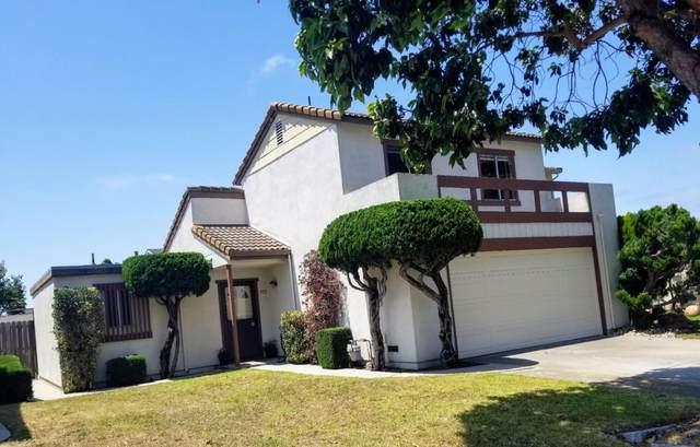 Alvarado Dr, Salinas, CA 93907 (#ML81802956) :: Strock Real Estate