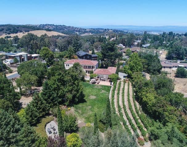 482 W Maple Way, Woodside, CA 94062 (#ML81802957) :: The Kulda Real Estate Group