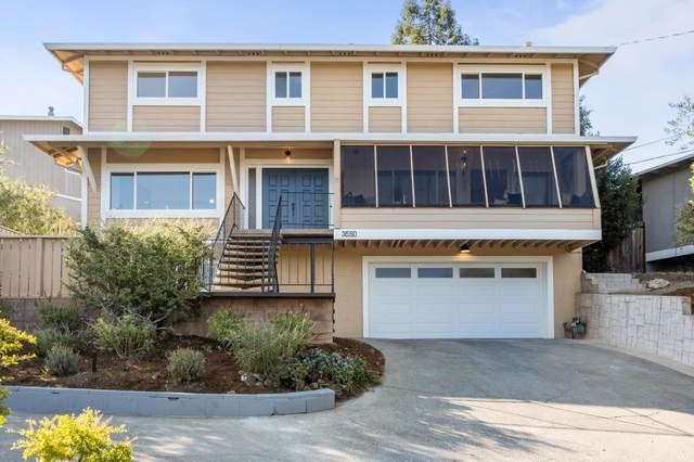 3550 Jefferson Ave, Redwood City, CA 94062 (#ML81802968) :: RE/MAX Gold