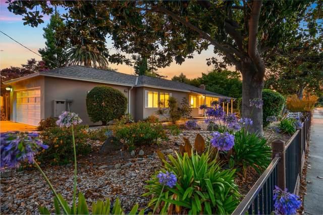 3140 Cowper St, Palo Alto, CA 94306 (#ML81802986) :: RE/MAX Gold