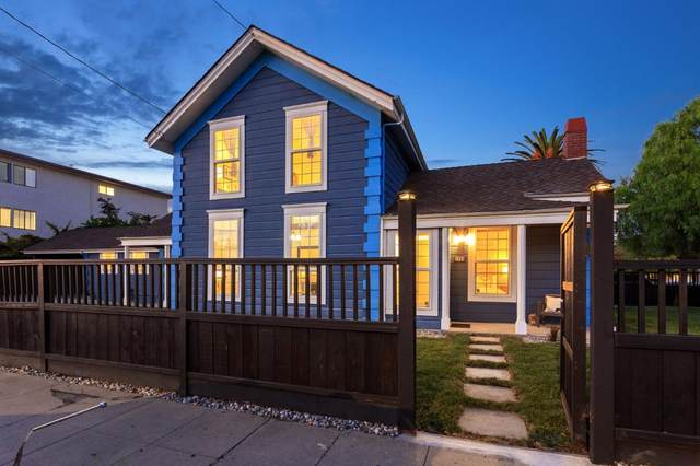 1200 Arguello St, Redwood City, CA 94063 (#ML81803038) :: Robert Balina   Synergize Realty