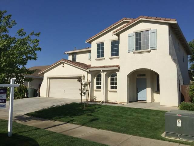 3591 Santa Maria Ave, Merced, CA 95348 (#ML81803048) :: Strock Real Estate