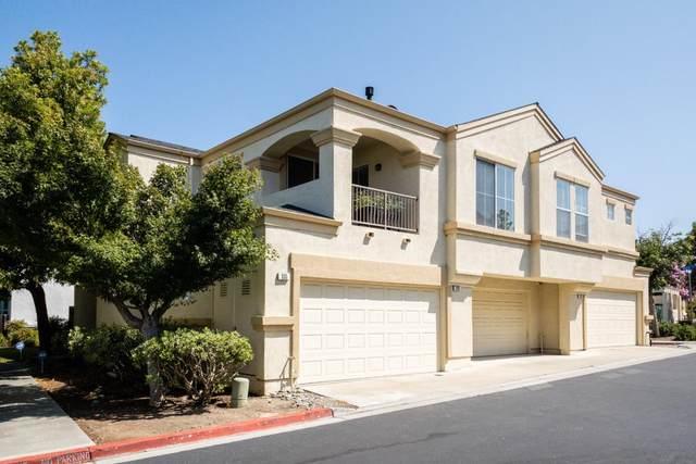 830 Basking Ln, San Jose, CA 95138 (#ML81803064) :: The Kulda Real Estate Group