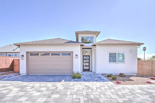3057 California Ave, Marina, CA 93933 (#ML81803131) :: Strock Real Estate