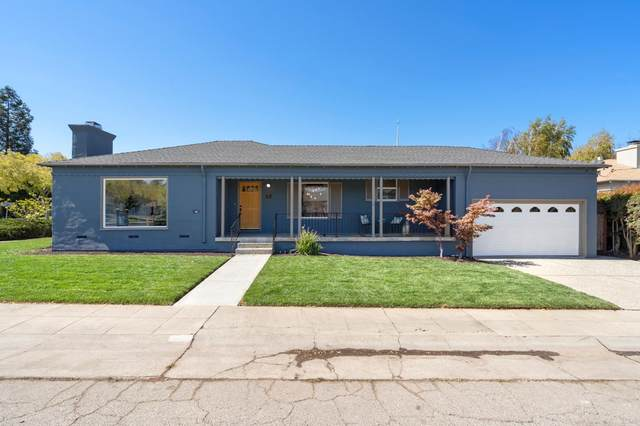424 Terrace Way, San Mateo, CA 94403 (#ML81803134) :: The Goss Real Estate Group, Keller Williams Bay Area Estates