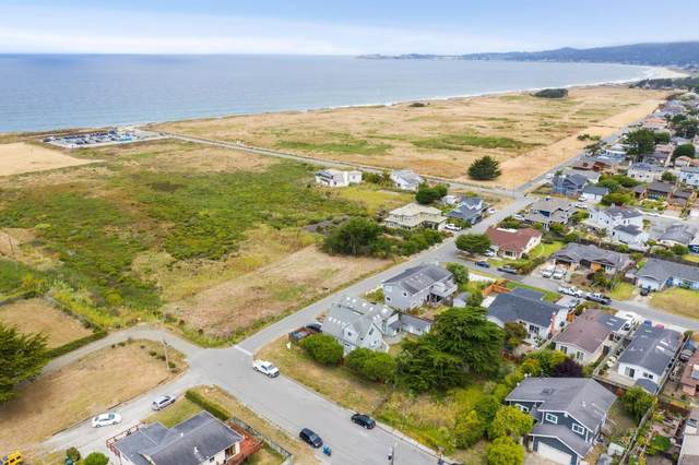 0 Grove Street And Railroad Ave, Half Moon Bay, CA 94019 (MLS #ML81803159) :: Compass