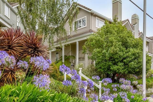 158 Frederick St 4, Santa Cruz, CA 95062 (#ML81803178) :: Robert Balina | Synergize Realty