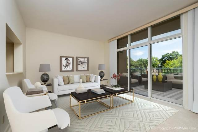 1 Baldwin Ave 207, San Mateo, CA 94401 (#ML81803183) :: Alex Brant Properties