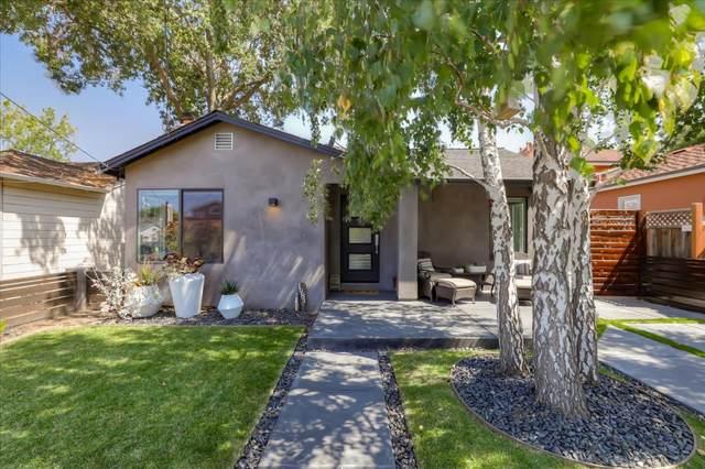 1983 Brittan Ave, San Carlos, CA 94070 (#ML81803185) :: Robert Balina | Synergize Realty