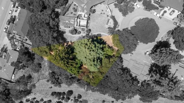 0 Vista Branciforte, Santa Cruz, CA 95065 (#ML81803196) :: Robert Balina | Synergize Realty