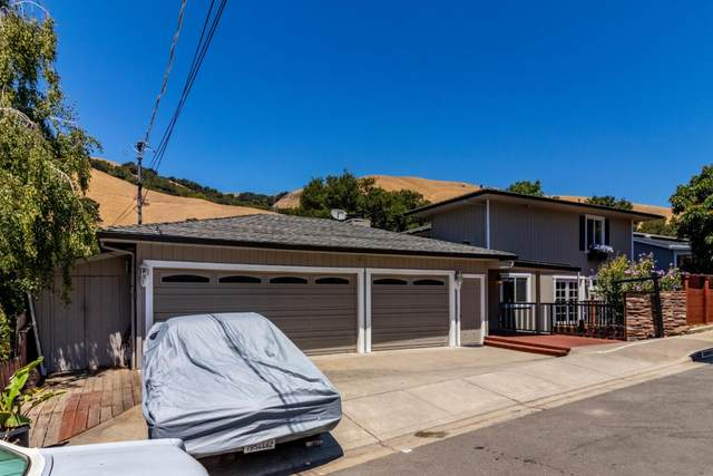 38015 Stenhammer Dr, Fremont, CA 94536 (#ML81803215) :: Live Play Silicon Valley