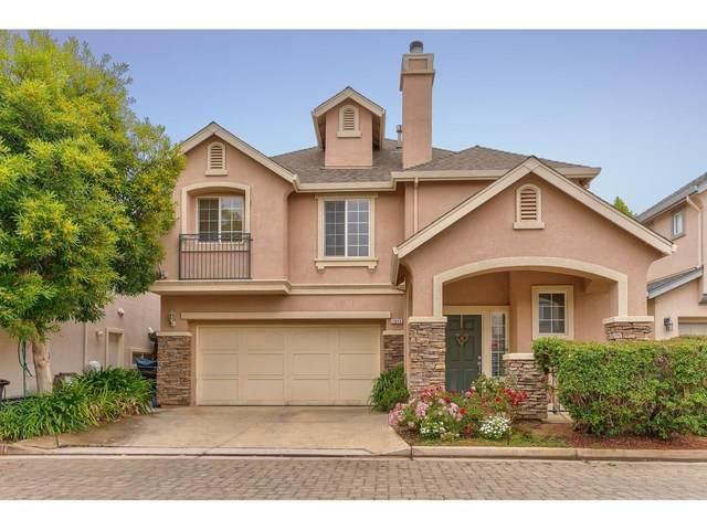 1814 Bradbury St, Salinas, CA 93906 (#ML81803221) :: Intero Real Estate
