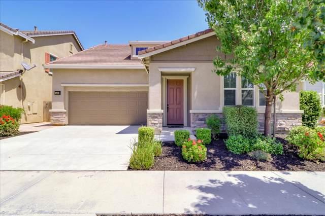 3462 Preston Way, Tracy, CA 95376 (#ML81803235) :: The Kulda Real Estate Group
