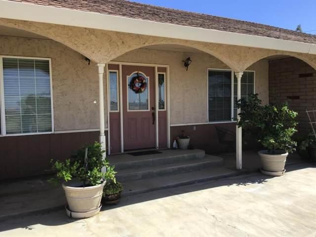 24502 Henry Miller Rd, Los Banos, CA 93635 (#ML81803269) :: Strock Real Estate