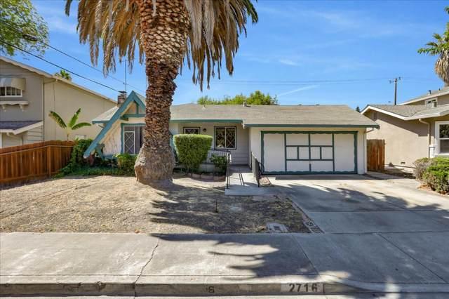 2716 Donovan Ave, Santa Clara, CA 95051 (#ML81803274) :: Strock Real Estate