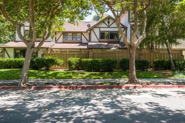2000 Palm Ave 4, San Mateo, CA 94403 (#ML81803292) :: Alex Brant Properties