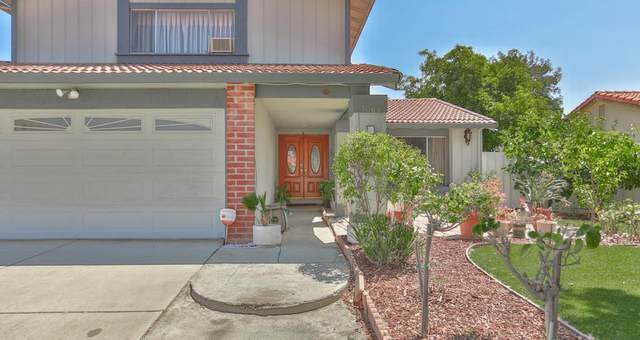 3068 Allenwood Dr, San Jose, CA 95148 (#ML81803305) :: Live Play Silicon Valley