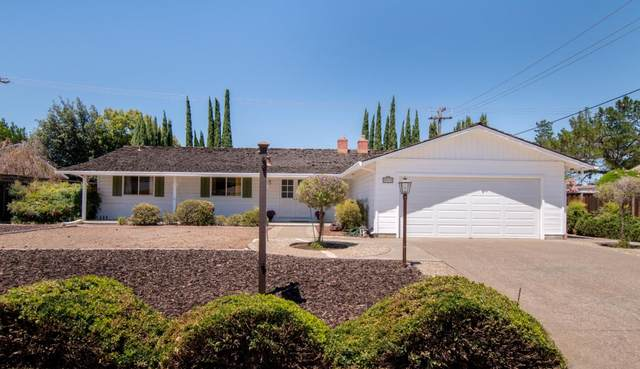 19519 Eric Dr, Saratoga, CA 95070 (#ML81803308) :: Live Play Silicon Valley