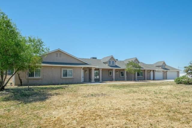 17035 Road 400, Madera, CA 93636 (#ML81803311) :: Real Estate Experts