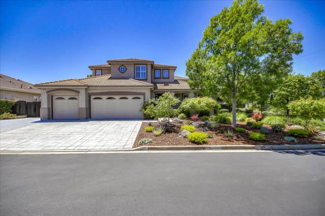 100 Diablo Vista Ct, Concord, CA 94521 (#ML81803318) :: Alex Brant Properties