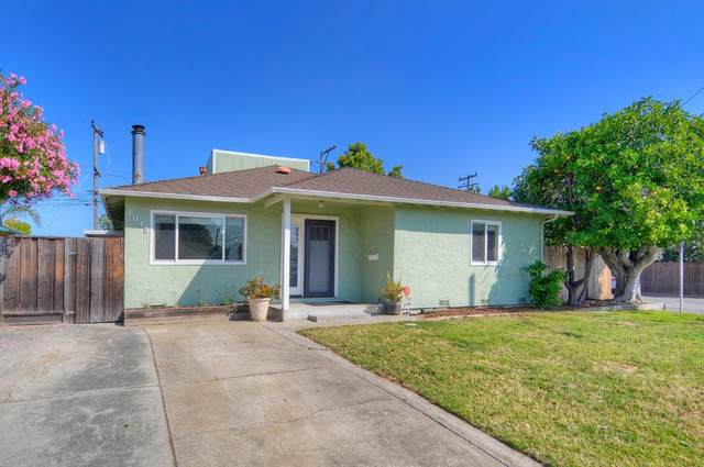 1043 Melbourne Blvd, San Jose, CA 95116 (#ML81803353) :: Robert Balina | Synergize Realty
