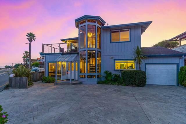23471 E Cliff Dr, Santa Cruz, CA 95062 (#ML81803372) :: Alex Brant Properties