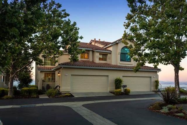 7 Clover Ln, San Carlos, CA 94070 (#ML81803386) :: Alex Brant Properties