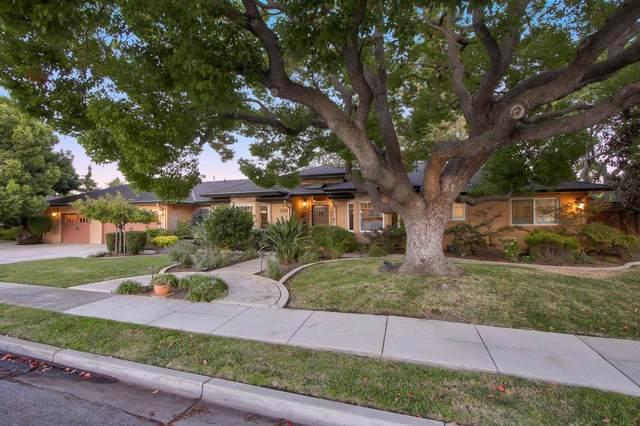 4996 Norris Rd, Fremont, CA 94536 (#ML81803397) :: Alex Brant Properties