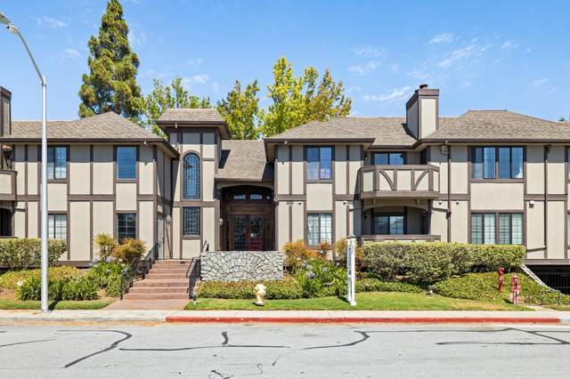112 Madison Ave 208, San Mateo, CA 94402 (#ML81803411) :: Strock Real Estate