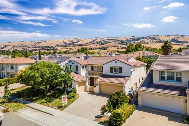 3986 Carracci Ln, San Jose, CA 95135 (#ML81803448) :: Alex Brant Properties