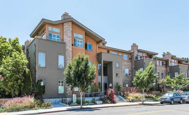 5100 El Camino Real 207, Los Altos, CA 94022 (#ML81803451) :: The Kulda Real Estate Group